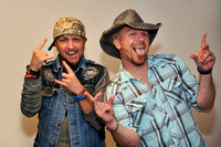 LoCash Cowboys at NACM's Credit Congress